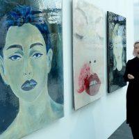 Klara Virnich - Kunstpreis 2019