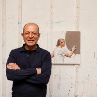 Masoud Sadedin - Foto Stephan Luca